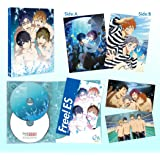 Free! -Eternal Summer- 7 [DVD]