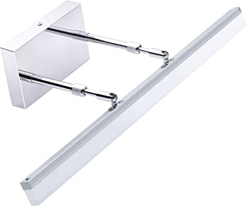 TRLIFE Adjustable LED Bathroom Light