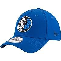 New Era Herrkeps 9Forty Dallas Mavericks, blå, OSFA, 11405612