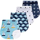 Burp Cloths Set Baby Burp Cloth for Boys and Girls Premium 100% Organic Cotton Absorbent Triple Layer Towels Burping Rags Pads for Newborns, Baby Shower