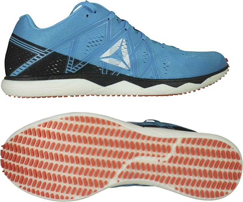 Reebok Floatride Run Fast Pro, Zapatillas de Trail Running Unisex niño, Multicolor (Black/Cyan/White/Red 000), 36.5 EU: Amazon.es: Zapatos y complementos