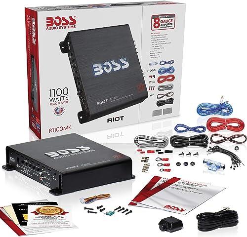 BOSS R1100MK