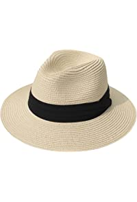 Hat for Women On Sale, Black, Paper Yarn, 2017, Small Medium Twin-Set