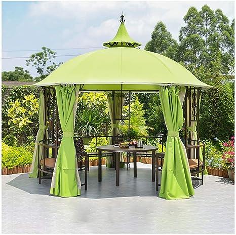 Gazebo de muebles de jardín Gazebos al aire libre for patios ...