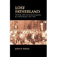 Lost Fatherland