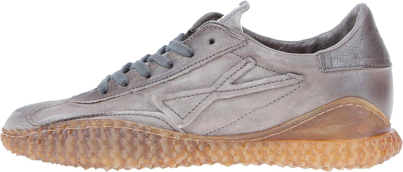 A.S.98 Sneaker 387102 Smoke