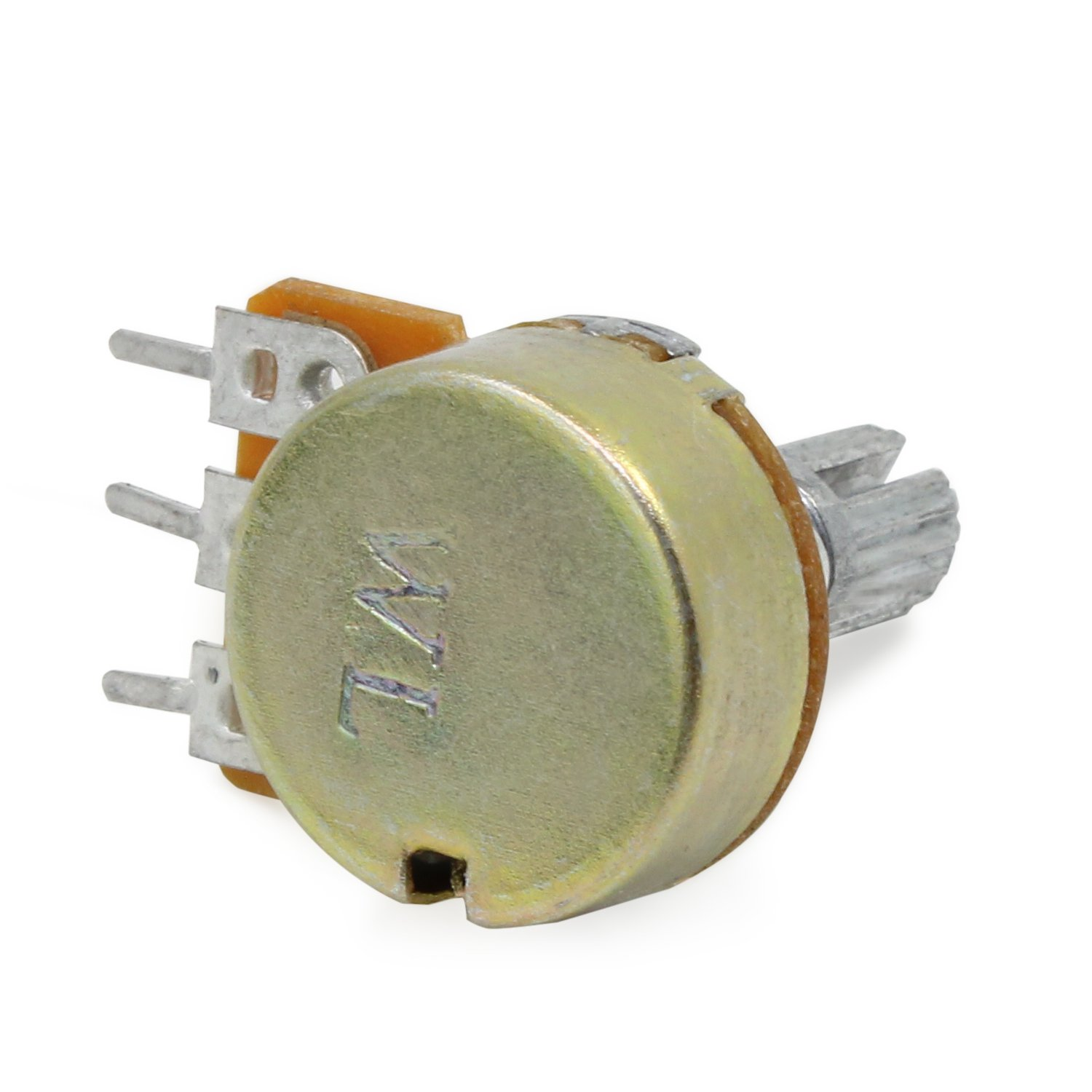 AIKE 1K 2K 5K 10K 20K 50K 100K 500K 1M Linear Potentiometer w/Knob Assortment by AIKE (Image #6)