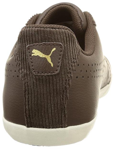 Puma Civilian Cdr, Herren Sneakers, Braun (Chocolate Brown), 40 EU
