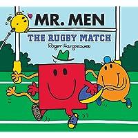Mr Men: The Rugby Match (Mr. Men & Little Miss Celebrations)