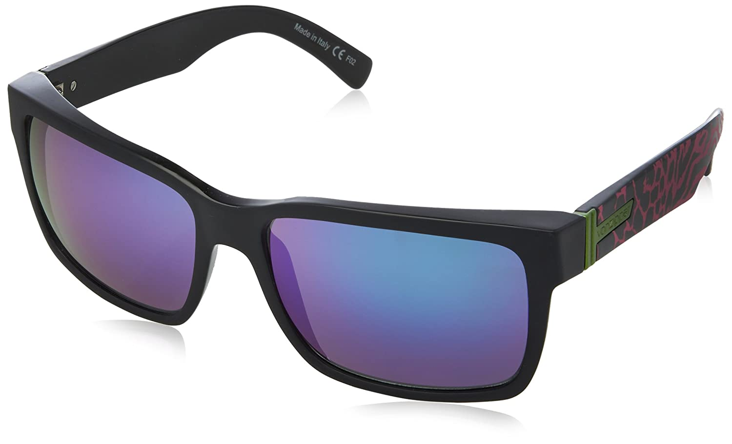 0ae197f3713 ... Men Von Zipper Sports Cycling Glasses VZ Eyewear With Original ·  Amazon.com  VonZipper Elmore Square Sunglasses