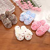 Unisex Cute Soft Sole Bedroom Slippers Beautiful