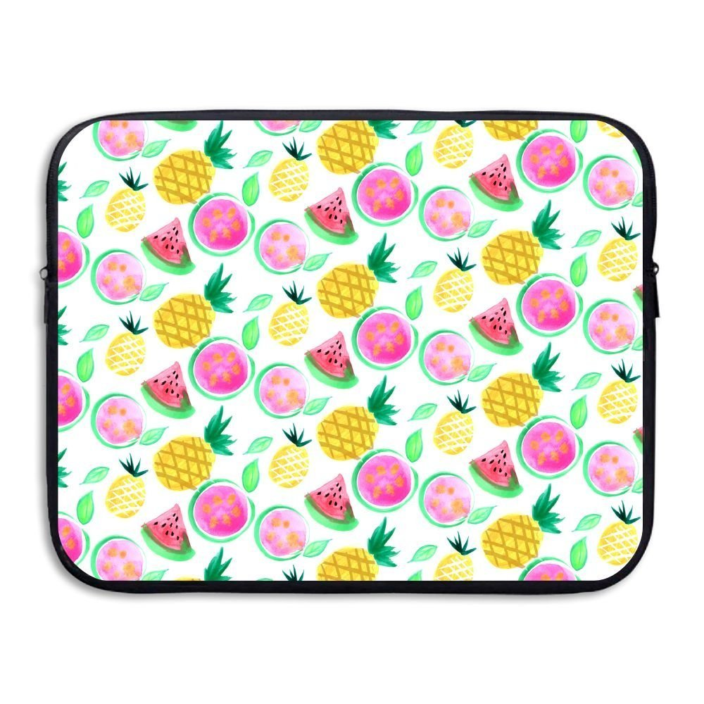 Summer Moon Fire Praise Store Pineapple Computer Liner Laptop Bag 15 Inch Tablet Case Computer Accessories For Macbook Air Pro