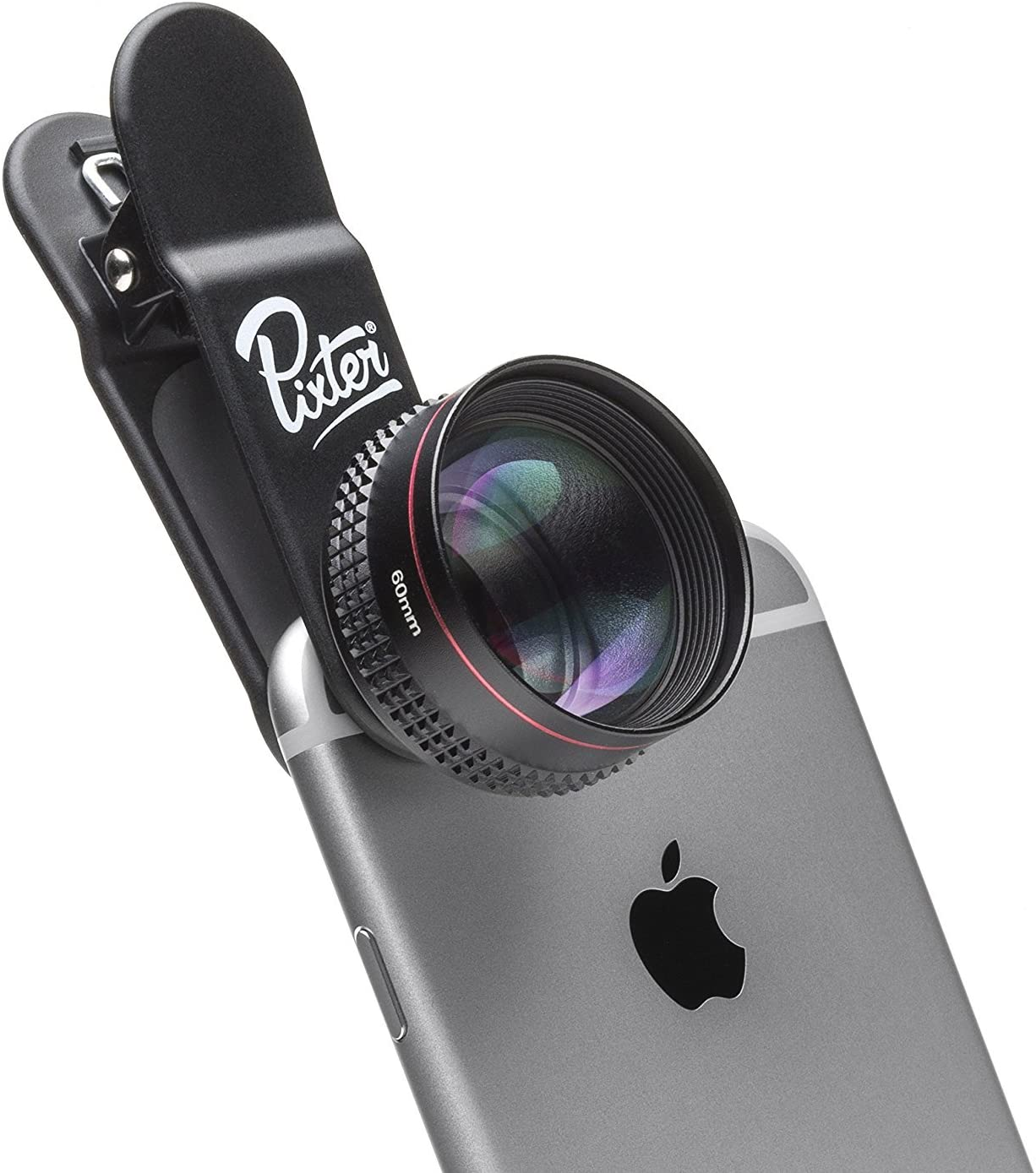 Pixter Objetivo Photo para Smartphone – Telephoto: Amazon.es ...