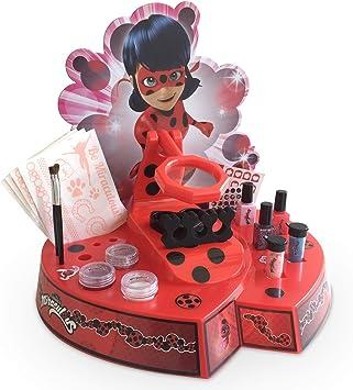Miraculous Ladybug- Centro de Tattoos y manicura (Simba 9413172 ...