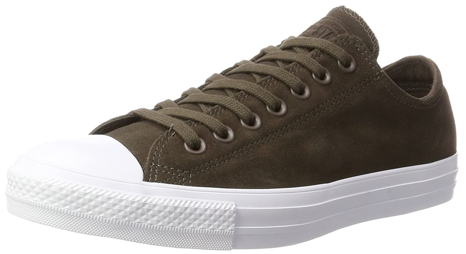 db705edfda4c04 Converse Ct All Star Ox Counter Climate Unisex Shoes Dark Chocolate 157598c  9 B(M) US Women   7 D(M)  Buy Online at Low Prices in India - Amazon.in