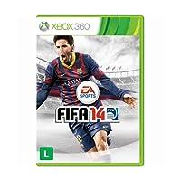 Fifa 14 - Xbox 360 - Fifa 14 - Xbox 360