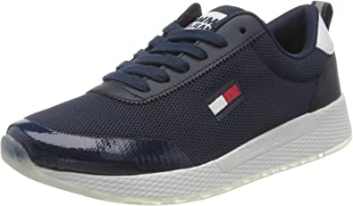 Tommy Hilfiger Lilly 13c2, Zapatillas Mujer