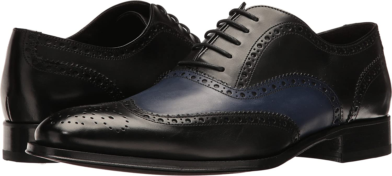 a1bfac2527 Amazon.com  To Boot New York Men s Buster Oxford  Shoes