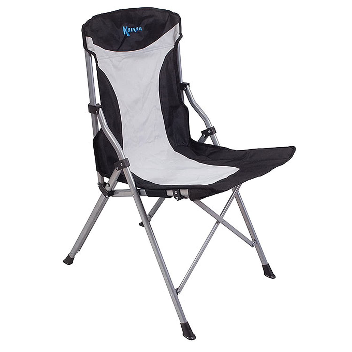 Kampa Bistro Dining Chair for camping Amazon Sports & Outdoors