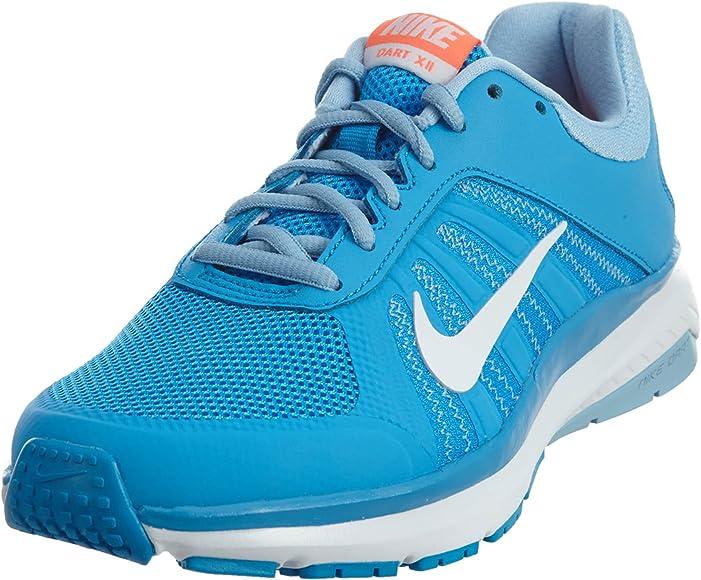 Nike 831535-401, Zapatillas de Trail Running para Mujer, Azul ...