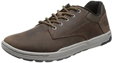 Caterpillar COLFAX Herren Sneakers, Beige (MENS DARK BEIGE