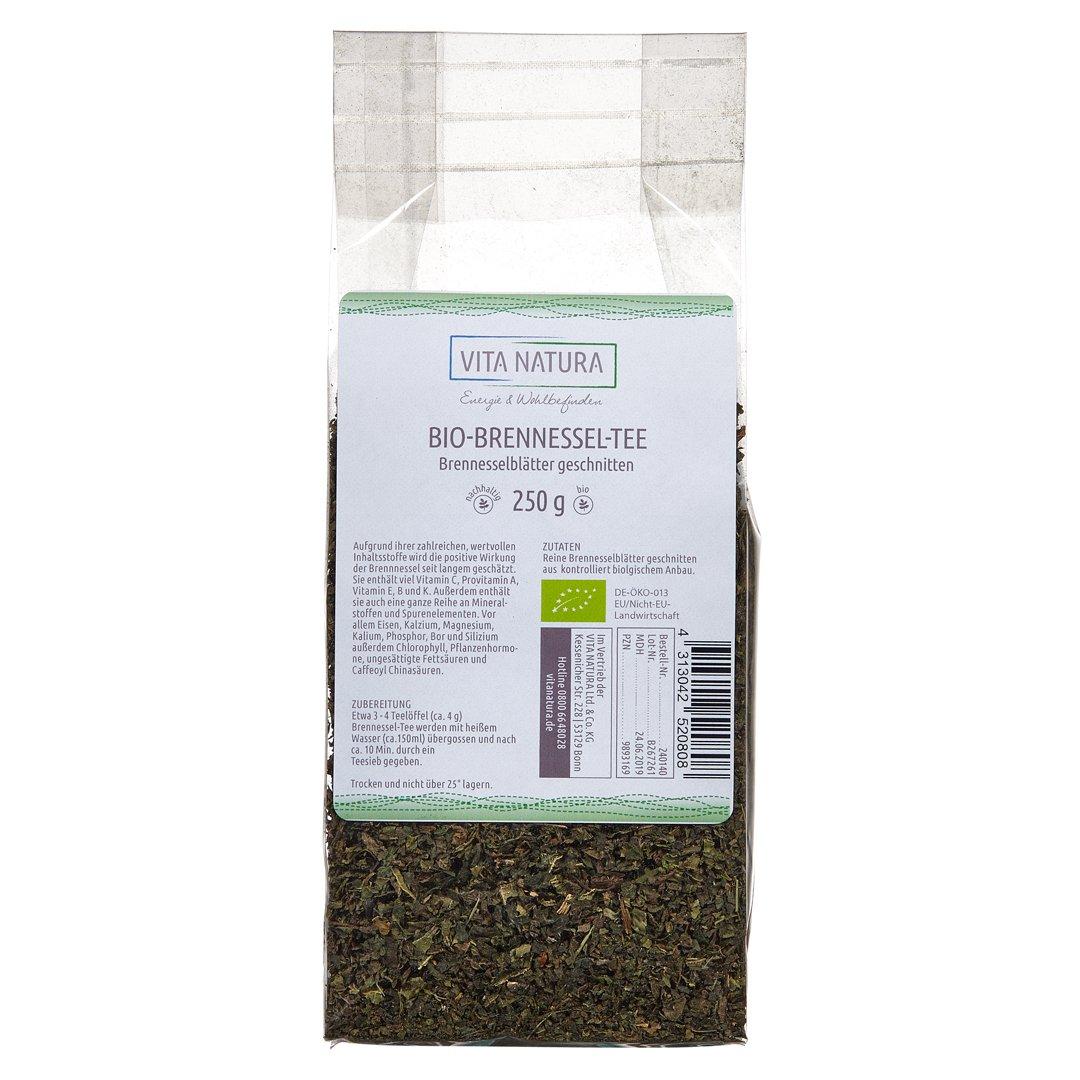 Brennnessel-Tee auf Amazon