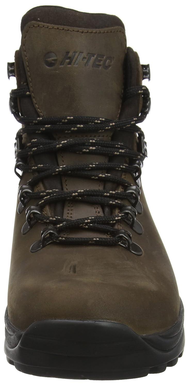 Hi-Tec Ravine WP Womens High Rise Hiking Boots