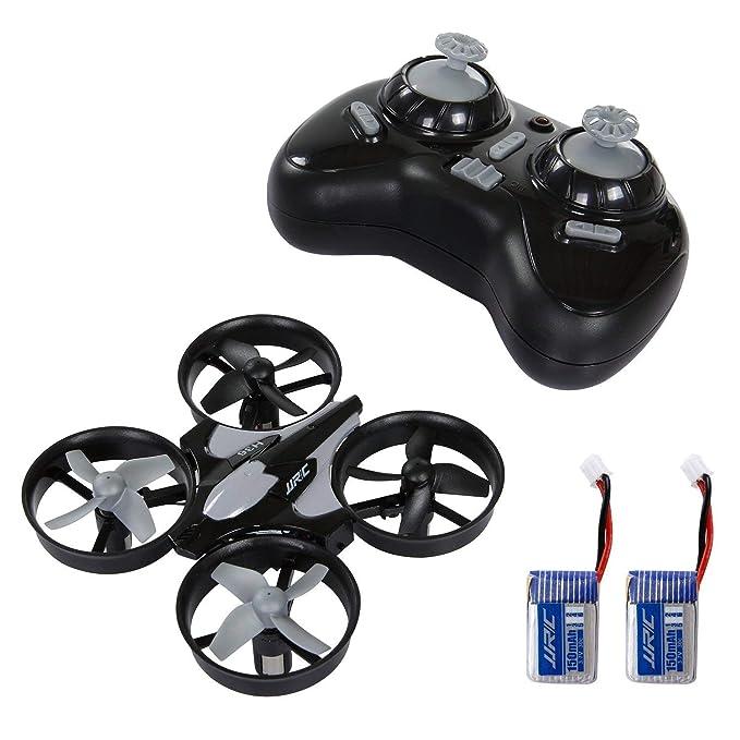 Xenborg Mini Drone Quadcopter, H36 Mini Quadricoptero Juguete ...