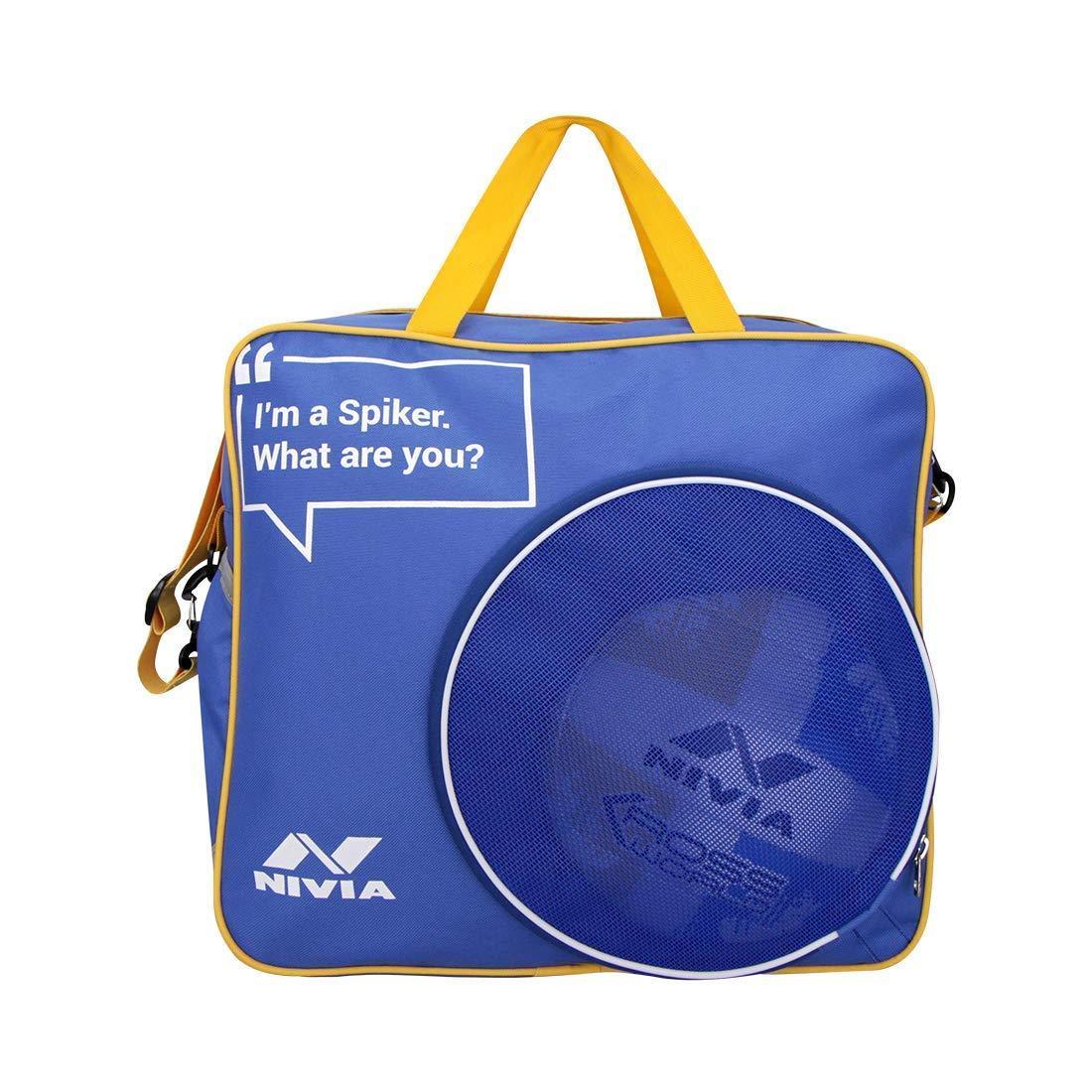 Nivia Game Bag