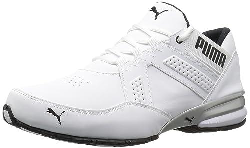 Enzin SL | puma white shoes | Shoes, Sneakers nike, White shoes