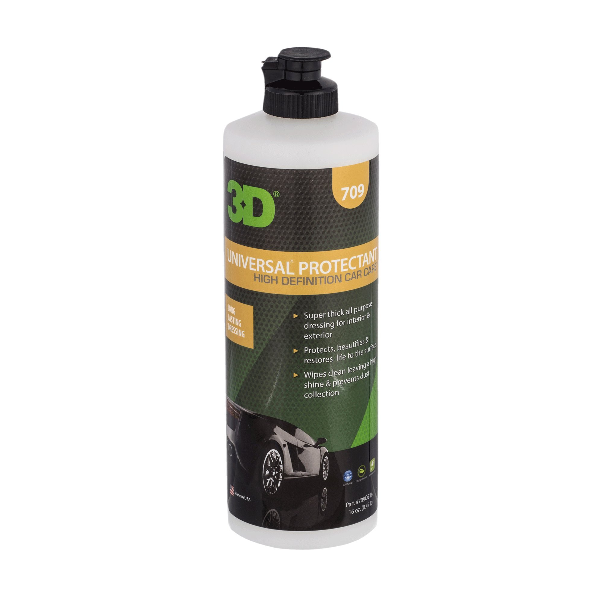 Universal Protectant - Tire Dressing - 16 oz