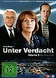 Unter Verdacht - Vol. 5 [3 DVDs]
