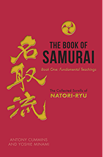True path of the ninja the definitive translation of the shoninki the book of samurai the collected scrolls of natori ryu fandeluxe Images