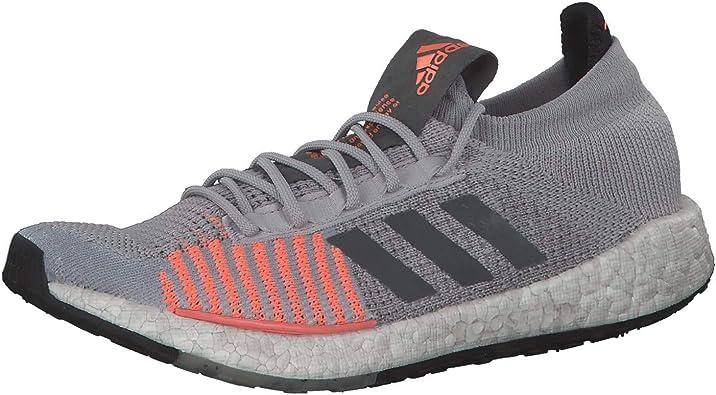 adidas Pulseboost HD M, Zapatillas de Running para Hombre: Amazon.es: Zapatos y complementos