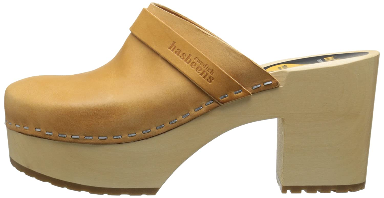 swedish hasbeens Womens Louise Platform Sandal