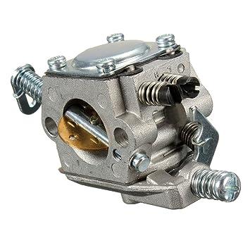 Carburador - TOOGOO(R)Carb carburador Para STIHL 025 023 021 MS250 ...