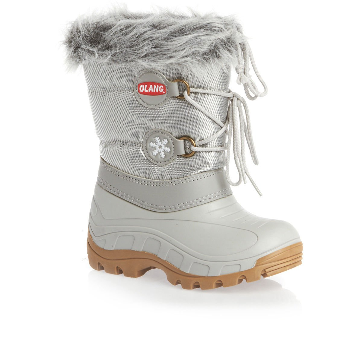 Olang Patty Bottes Low Argento Cost qPtUtvnf