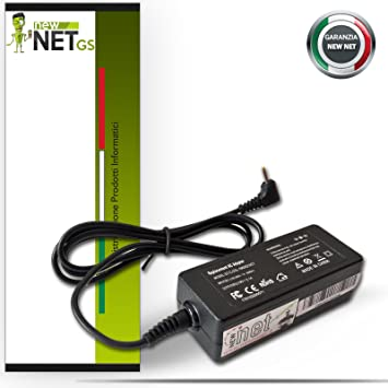 Newnet Fuente de alimentación Cargador Adaptador para PC ...