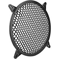 Audio Mesh Cover, Guard Protector Speaker Grills, for Home Audio Car Audio(10 inches)