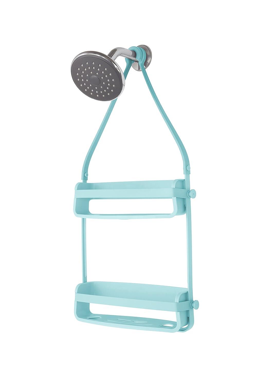 Umbra Flex Shower Mirror, Grey Yes 023463-918