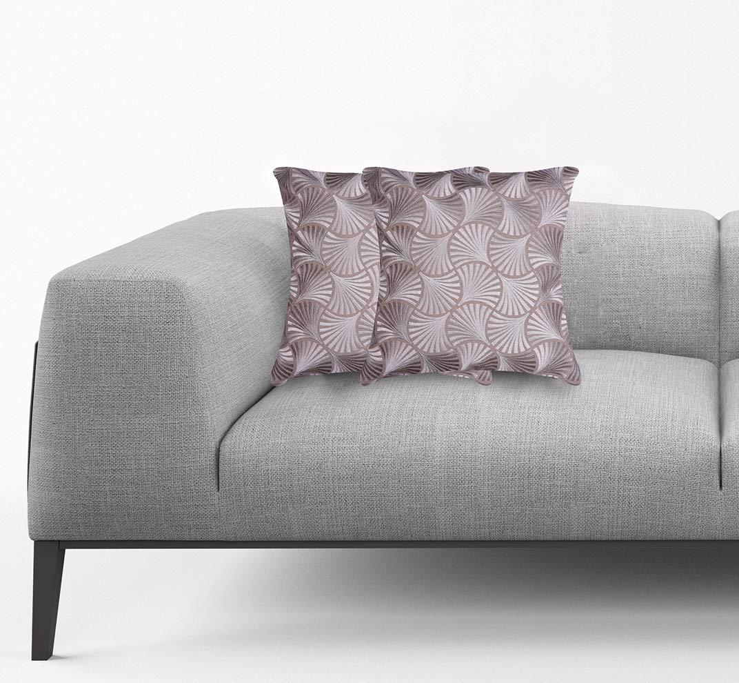 Amazon.com: Decozen Decorative Throw Pillow with Insert 20 ...