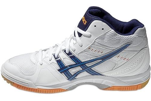 Asics Herren Gel Task Mt Volleyballschuhe: Schuhe & Handtaschen