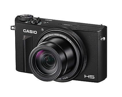 amazon com casio premium high speed ex 100 black digital camera rh amazon com Exilim Casio EX -S8 Manual Verizon Casio Exilim Manual