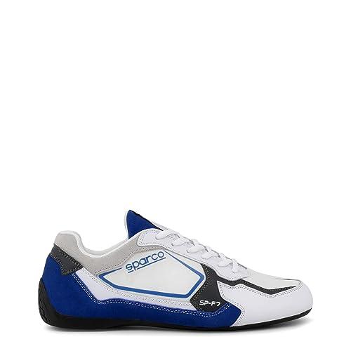 Sparco - Zapatillas de Deporte Hombre: Amazon.es: Zapatos y ...