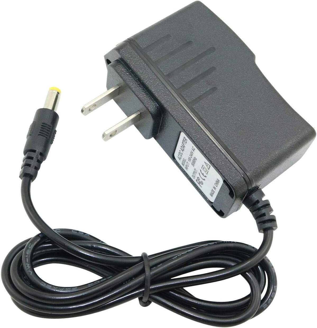 yanw AC Adapter for BELCAT DGD-515 Digital Delay Effect Pedal Power Supply Cord
