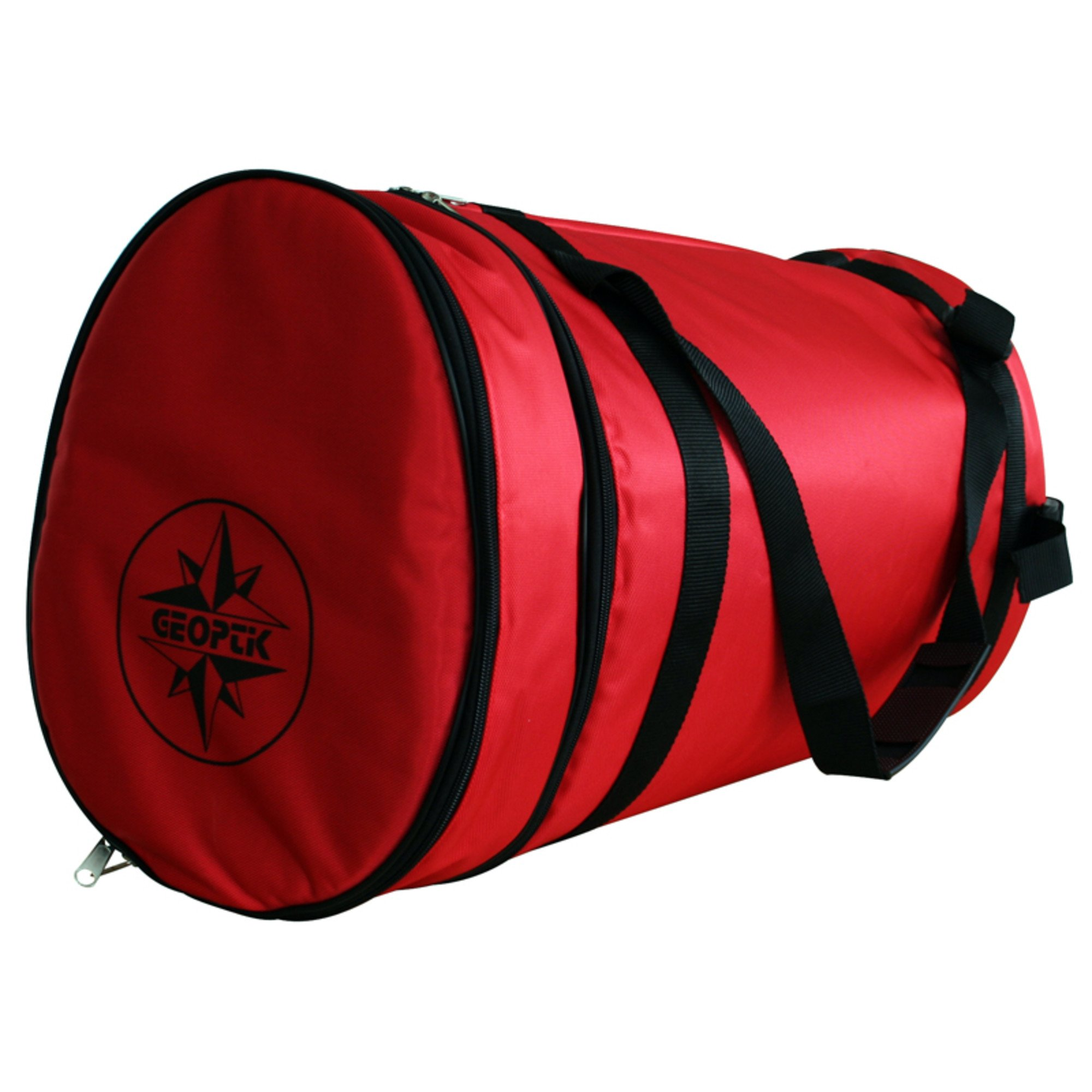 Telescope 30A036Padded Bag for Telescope, Red by Geoptik (Image #2)