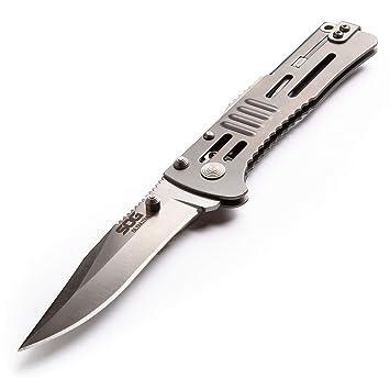 SOG Sog99712 Cuchillo Tascabile,Unisex - Adultos, multicolor, un tamaño
