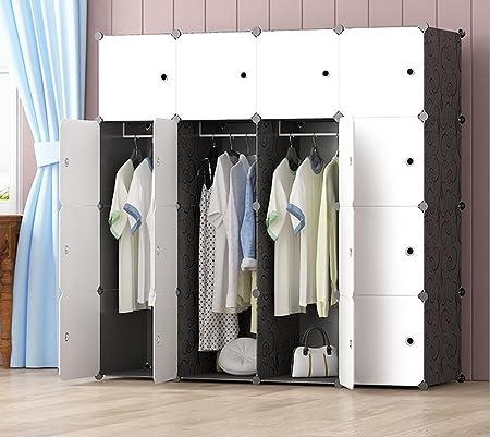 Kleiderschranke Xy Fashion Simple And Easy Combination Of Wardrobe
