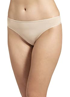bcf79ca851ae Jockey Women's No Panty Line Promise Tactel Hip Brief at Amazon ...
