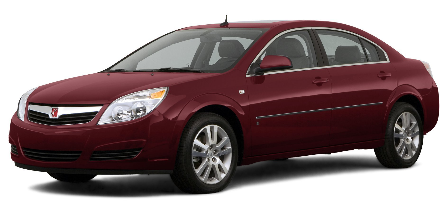 2007 Saturn Aura Reviews Images And Specs Vehicles 1930 Model A Wiring Harness Green Line 4 Door Sedan Ford